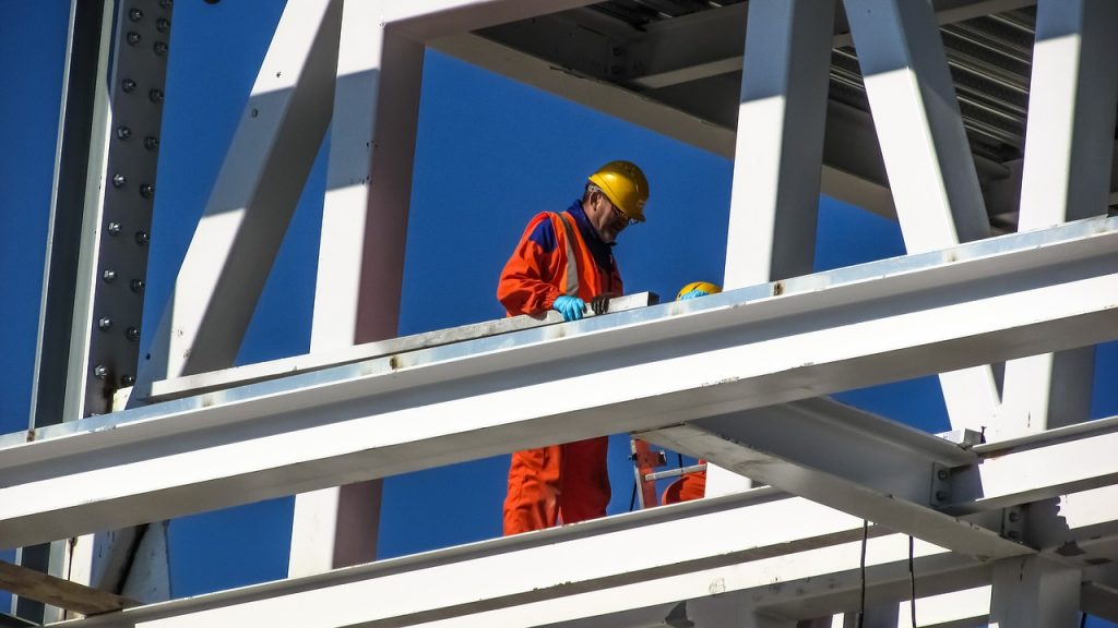 Pre Fab Erection Crane Hire Brisbane