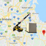 crane hire in brisbane