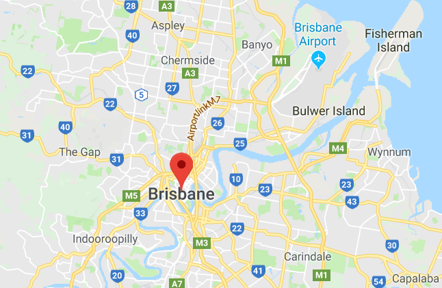 crane hire north brisbane