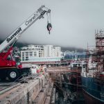 how to avoid a crane disaster