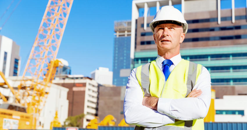 how to stick to construction project schedule