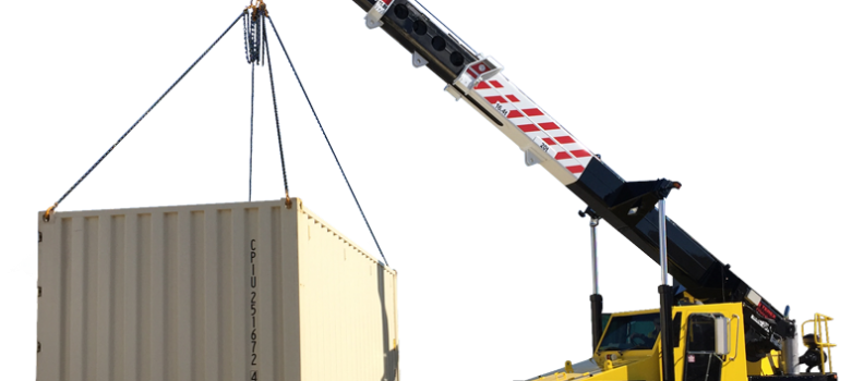 The Benefits Of Mobile Crane Hire vs Tower Cranes