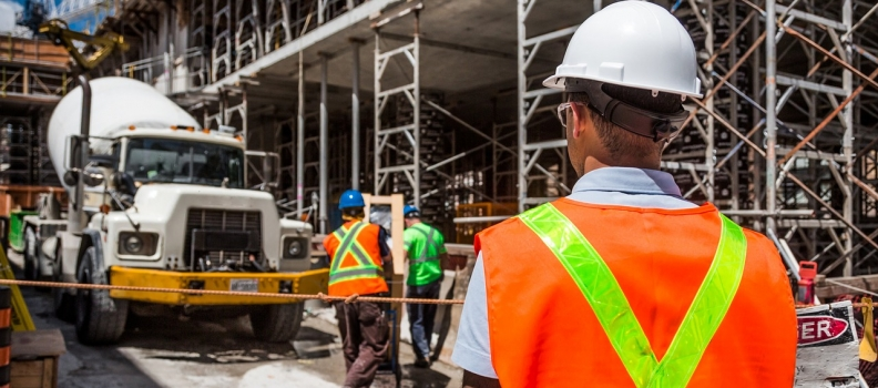 How To Keep Your Next Construction Project On Schedule