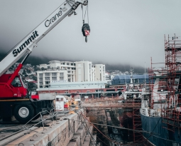 How To Avoid Mobile Crane Accidents