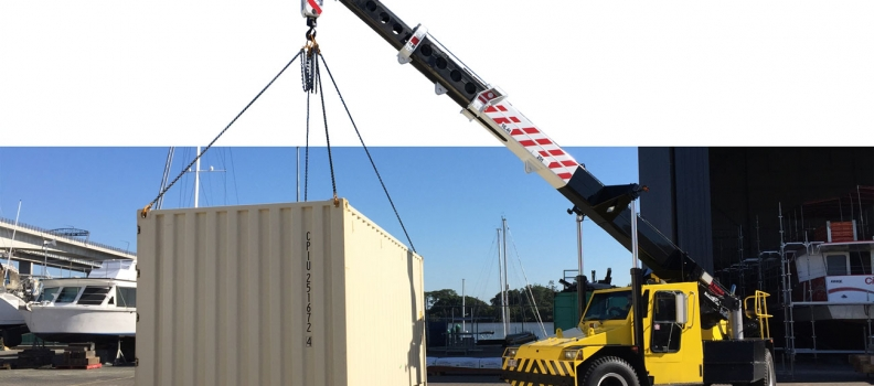 What Is A Mobile Crane & What Is It Used For?