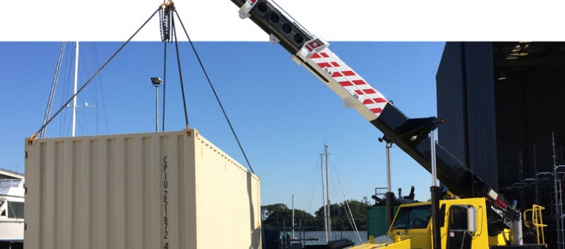 What License & Insurance Is Needed To Operate A Mobile Crane?