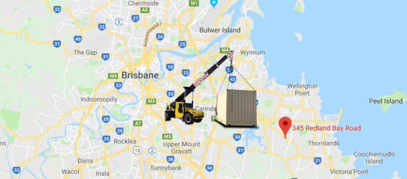 Hiring A Crane In Brisbane – What You Need To Know