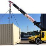 mobile crane hire brisbane