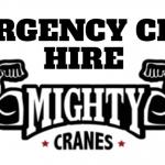 24/7 crane hire brisbane