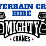 all terrain crane hire brisbane
